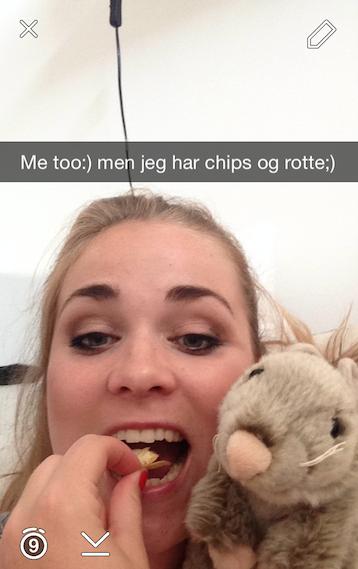 danske nøgne snapchat